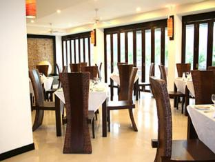 Benyada Lodge Phuket - Restaurant