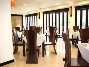 Benyada Lodge Phuket - Restoran