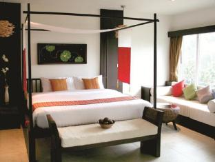 Benyada Lodge Phuket - Hotellihuone