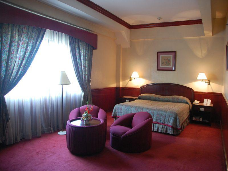 Great Eastern Hotel Quezon City - Hotels and Accommodation in Philippines, Asia