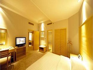 Metropark Hotel Yangzhou - Room type photo