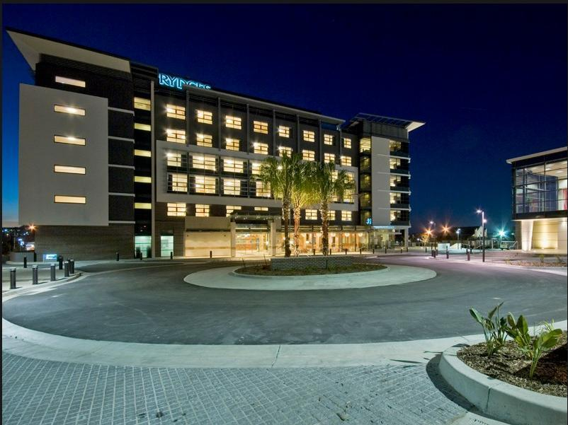 Rydges Campbelltown - Hotell och Boende i Australien , Sydney
