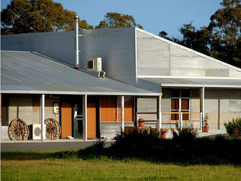 Kendenup Lodge And Cottages - Hotell och Boende i Australien , Kendenup