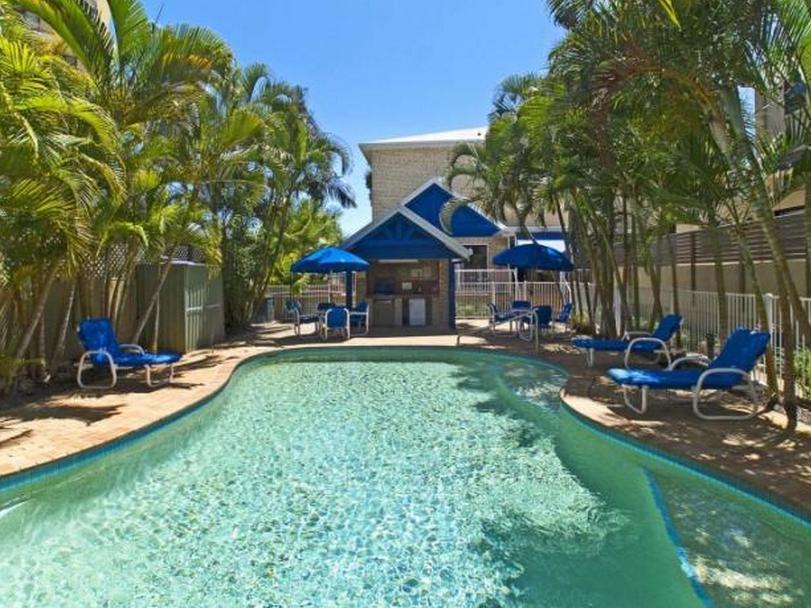 Budds Beach Apartments - Hotell och Boende i Australien , Guldkusten