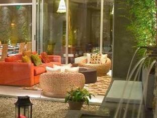 Mine Hotel Boutique Buenos Aires - Interiér hotelu