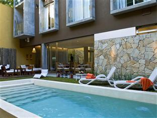 Mine Hotel Boutique Buenos Aires - Bazén