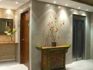 Mine Hotel Boutique Buenos Aires - Koupelna