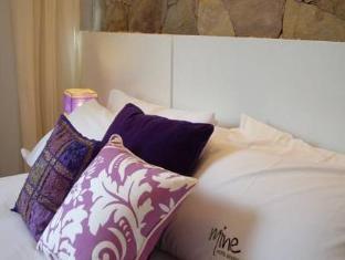Mine Hotel Boutique Buenos Aires - Pokoj pro hosty