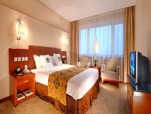 Best Western OL Stadium Hotel Beijing - Room type photo