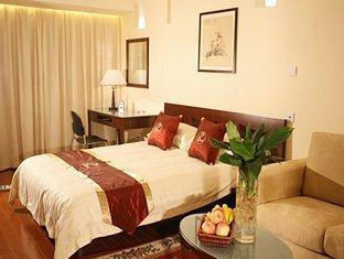 Dingtian Ruili Service Apt Hotel