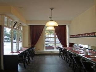 Amary City Residence बर्लिन - रेस्त्रां