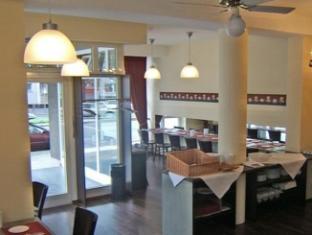 Amary City Residence Berlin - Nhà hàng