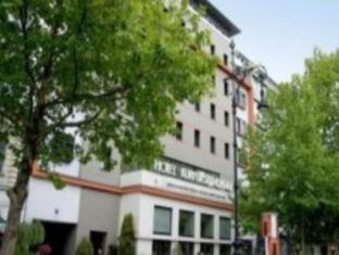 Amary City Residence Berlino - Esterno dell'Hotel