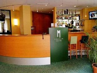 Memphis Hotel Frankfurt am Main - bar/salon