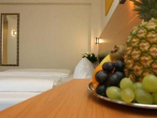 Memphis Hotel Frankfurt am Main - soba za goste
