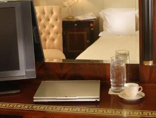 Acropolis Museum Boutique Hotel Athens - Guest Room