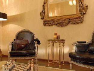 Acropolis Museum Boutique Hotel Athens - Lobby