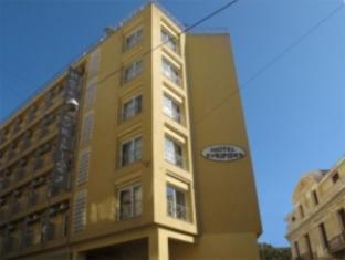 Evripides Hotel Athens - Exterior