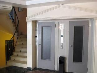 Evripides Hotel Athens - Interior