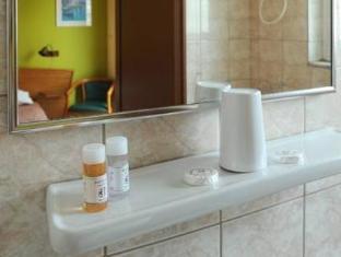 Evripides Hotel Athens - Bathroom
