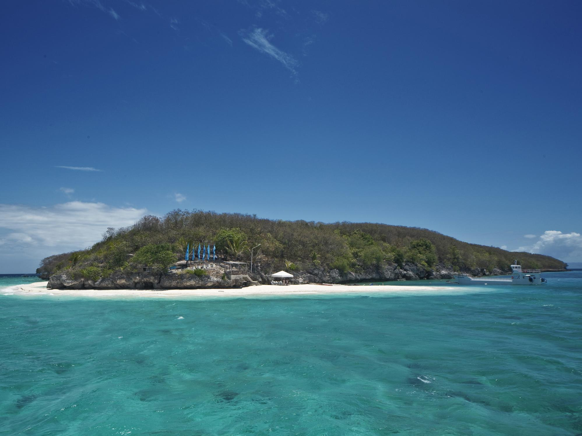 Bluewater Sumilon Island Resort16