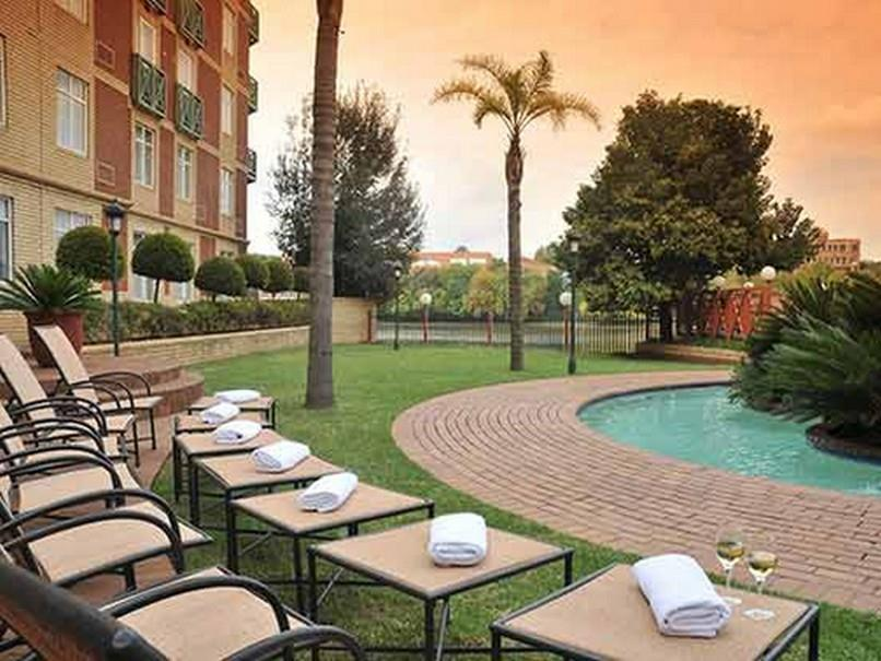 Protea Hotel Centurion Pretoria - Hotels and Accommodation in South Africa, Africa