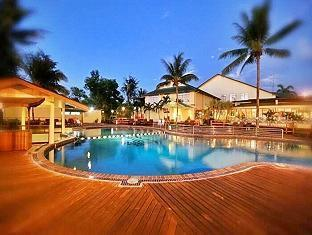 Tuaran Beach Resort Kota Kinabalu - Swimming Pool