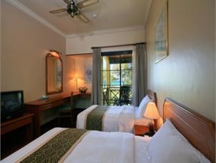 Tuaran Beach Resort - Room type photo