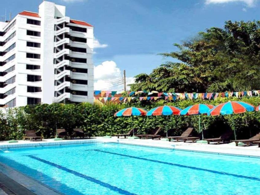 Bangkok Rama Hotel - Hotels and Accommodation in Thailand, Asia