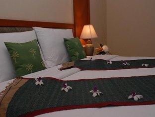 Chakungrao Riverview Hotel Kamphaengphet - Deluxe Room