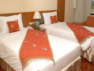 Chakungrao Riverview Hotel Kamphaengphet - Superior