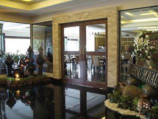 Chakungrao Riverview Hotel Kamphaengphet - Maeping Royal Restaurant