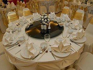 Chakungrao Riverview Hotel Kamphaengphet - Meeting & Banquet