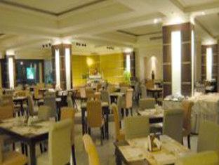 Chakungrao Riverview Hotel Kamphaengphet - Restaurant