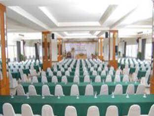 Chakungrao Riverview Hotel Kamphaengphet - Meeting Room