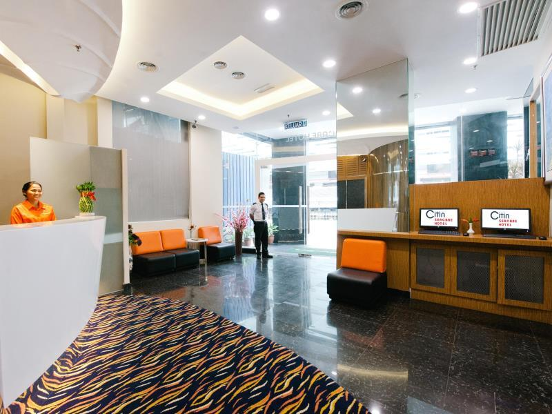 Citin Seacare Pudu by Compass Hospitality - Hotels and Accommodation in Malaysia, Asia