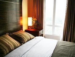Lancaster Hotel Manila - Room type photo