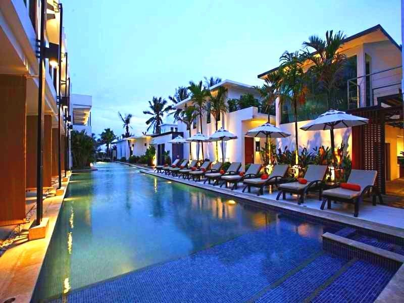 La Flora Resort Patong - Hotels and Accommodation in Thailand, Asia