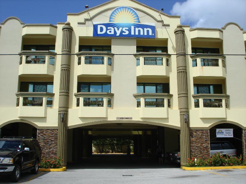 Days Inn Tamuning جوام