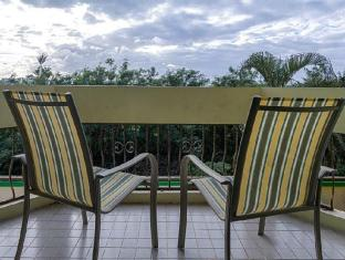 Days Inn Tamuning Guam - Balcony/Terrace