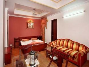 Hotel Ashiana New Delhi and NCR - Suite Room