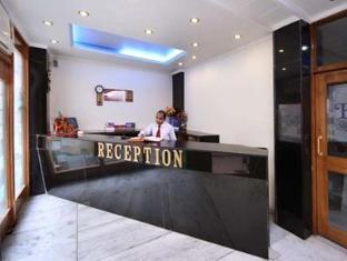 Hotel Ashiana New Delhi and NCR - Reception