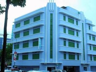 Hotel 81 Rochor Singapore - Exterior
