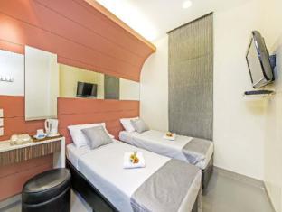 Hotel 81 Rochor Singapore - Twin