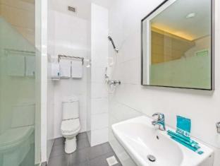Hotel 81 Rochor Singapore - Bathroom