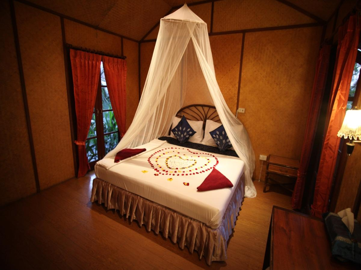 Hotell Tropical Garden Lounge Hotel   Resort i , Samui. Klicka för att läsa mer och skicka bokningsförfrågan