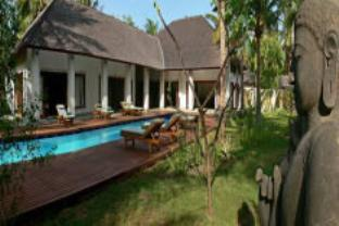 Kelapa Luxury Villas Hotel - Hotels and Accommodation in Indonesia, Asia