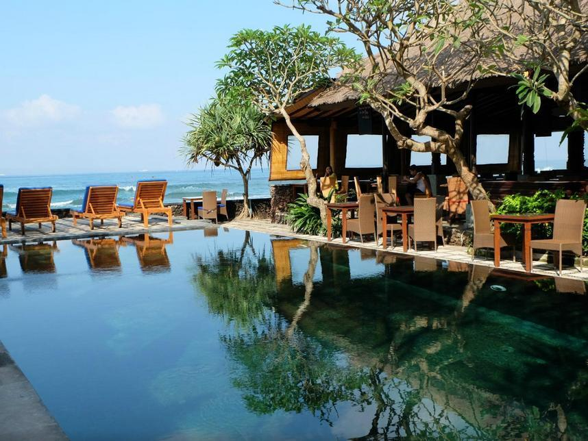 Hotell Alam Asmara Dive Resort