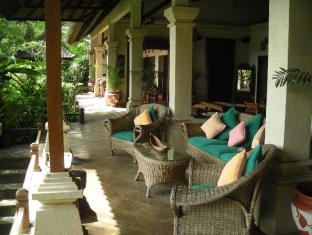 Alam Sari Keliki Hotel Bali - Vila