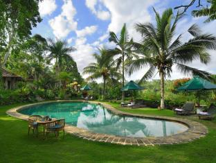 Alam Sari Keliki Hotel Bali - Piscină